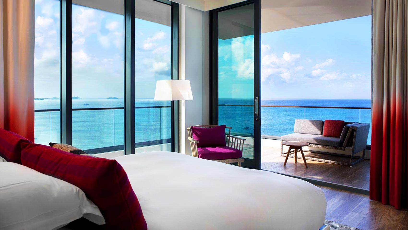 Grand Cayman Beach Suites | Kimpton Seafire Resort
