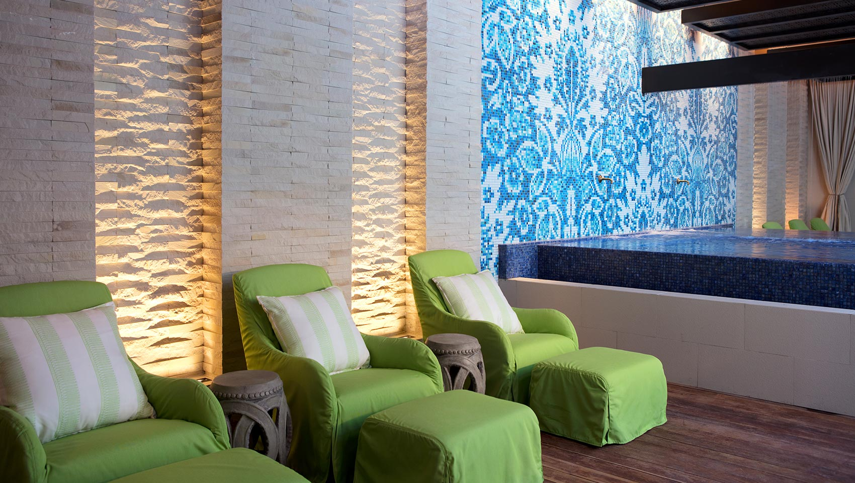 the spa at seafire