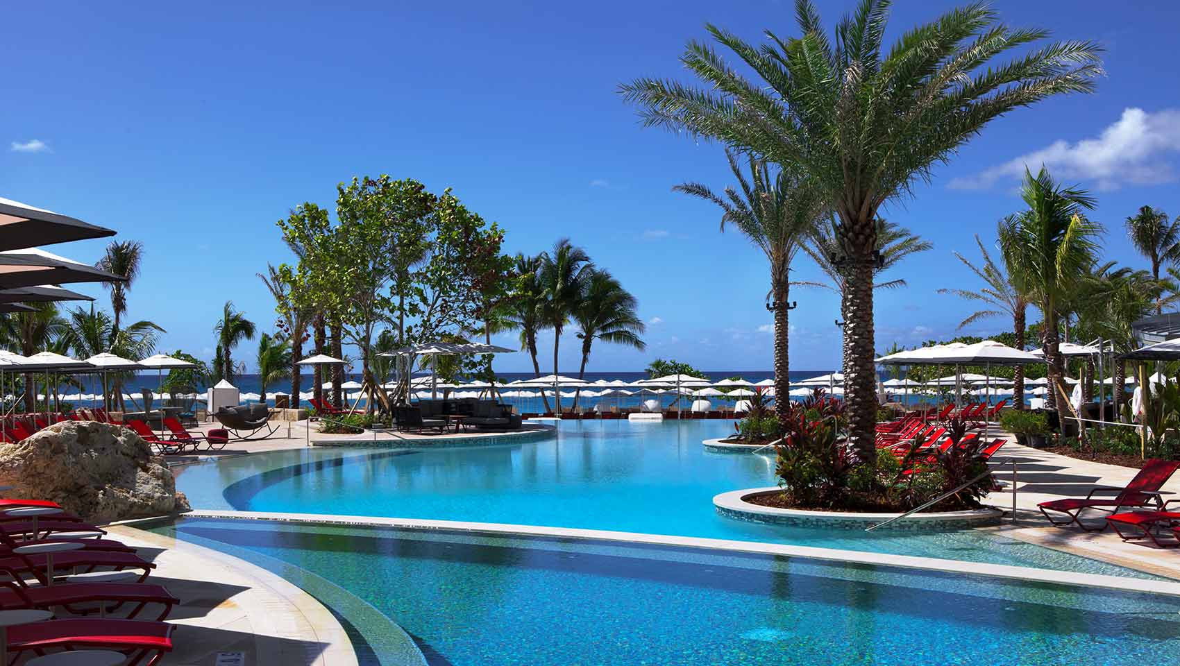 Grand Cayman Resort and Spa Kimpton Seafire Resort Spa